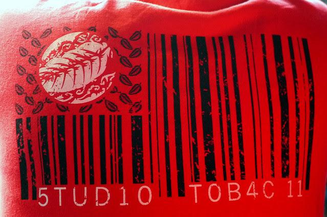 Studio Tobac World Tour 2011