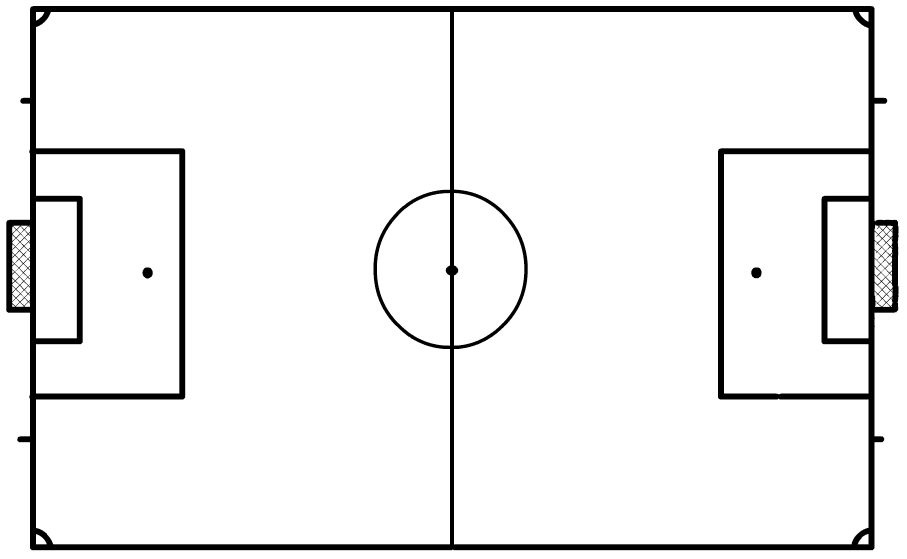 Free Blank Baseball Field Diagram Download Free Clip Art Free Clip Art On Clipart Library