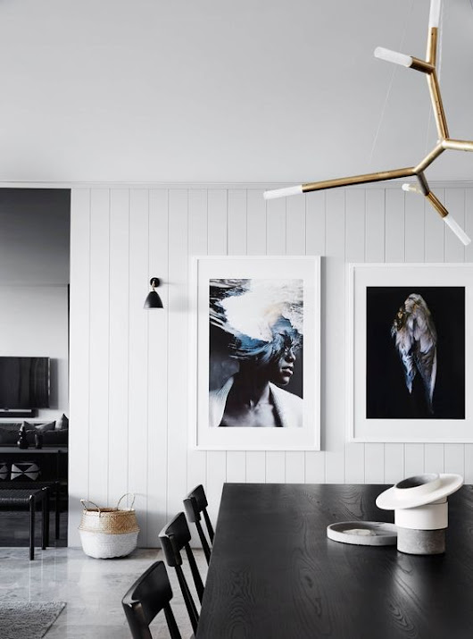 My Top 7 Interior Wall Trends...