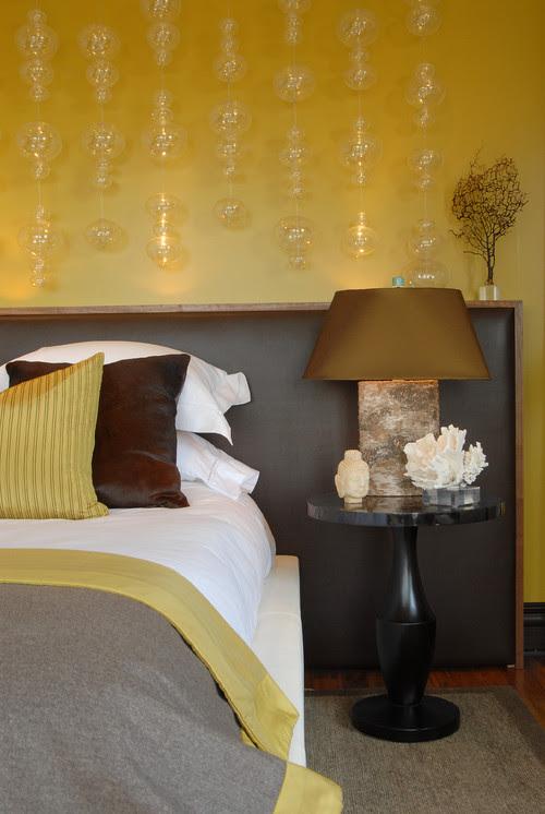 Esquire 2006 contemporary bedroom