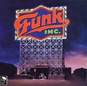 Funk, Inc.