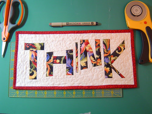 Think! (Completed) by basketcasejoy
