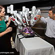 Gallery - Surgical Robotics Demo at The Village at Mountain Shadows