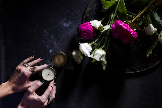 Still Life Photography + Styling by A LA MODE designs