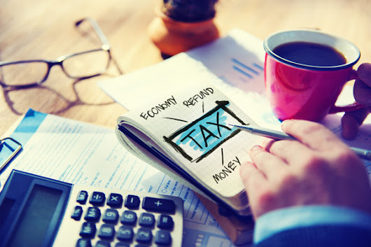 How to Maximize Your Tax Return This Spring | First Foundation