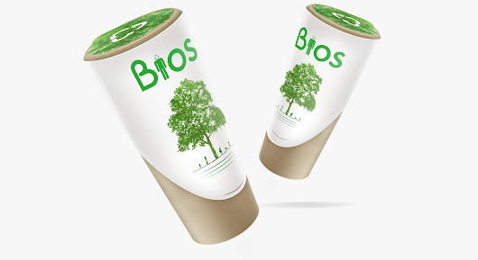 Bios Urn - The Biodegradable Urn Designed to Grow a Tree
