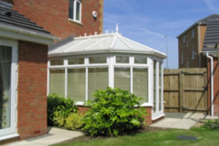 Three Roofs Way Better Than What Your Conservatory Has | My Decorative