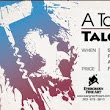 A Tasting of Talons and Art 2013 Promo