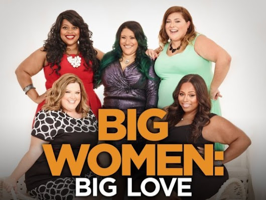 Interview with Lifetime's 'Big Women: Big Love' cast member Sabrina | Ifelicious®