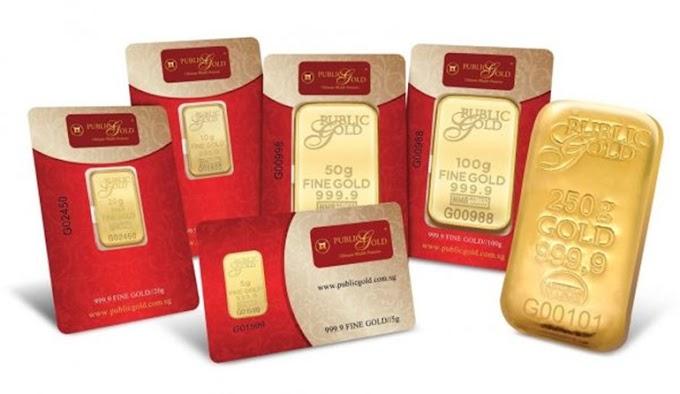 Cara Melabur Emas Secara Online di GAP Public Gold