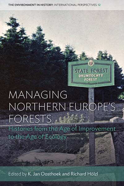 Managing Northern Europe's Forests | Berghahn Books