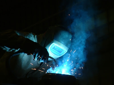 Health Effects Manganese Welding Fumes