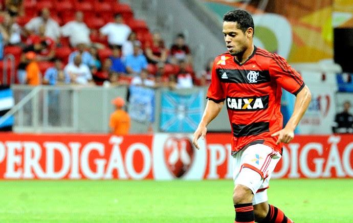 João paulo flamengo (Foto: Alexandre Vidal / FlaImagem)