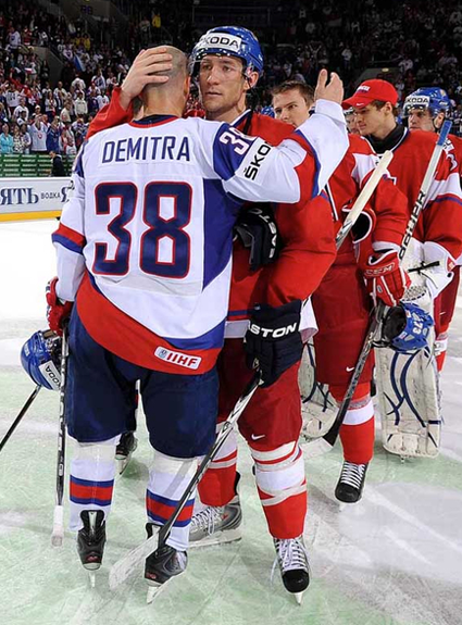 Demitra and Rachunek