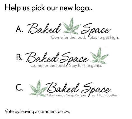 Help us pick a new logo for BakeSpace – BakeSpace.com Blog