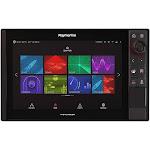 Raymarine Axiom Pro 12 RVX MFD RealVision 3D 1kW Chirp and