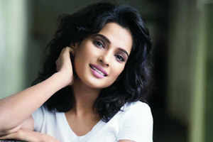 Marathi actresses sport the short hair look