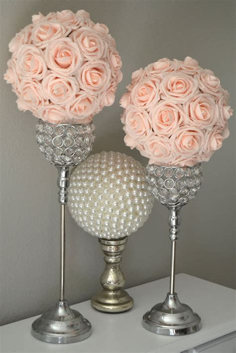 25  best ideas about Flower ball on Pinterest   Art deco