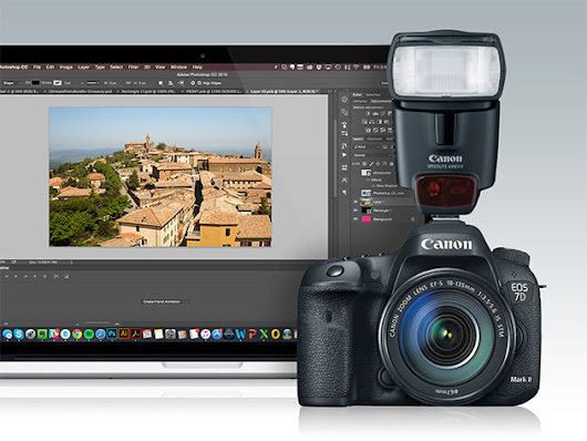 Win Over $2000 in Premium Photography Gear & Start Snapping Like a Pro