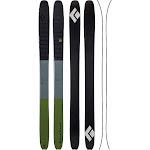 Black Diamond Boundary Pro 115 Skis