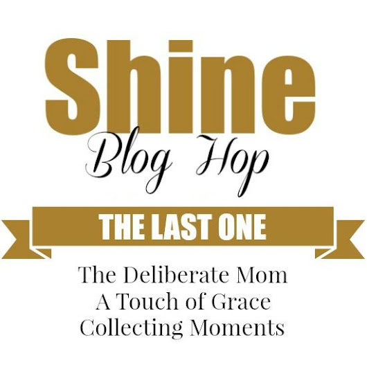 Shine Blog Hop 120
