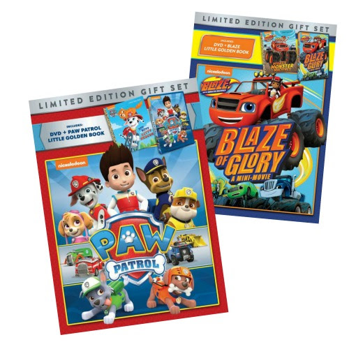 #Giveaway - Blaze & The Monster Machines #HealthToYourHeart