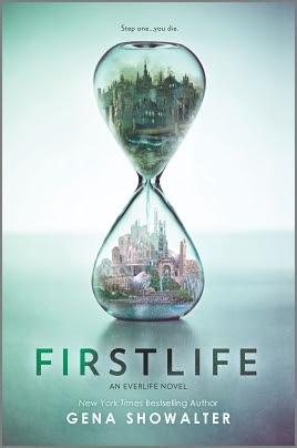 http://www.goodreads.com/book/show/25785357-firstlife