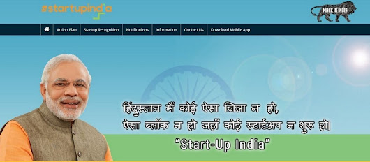 DIPP To Launch Dedicated Portal For Startup Registrations