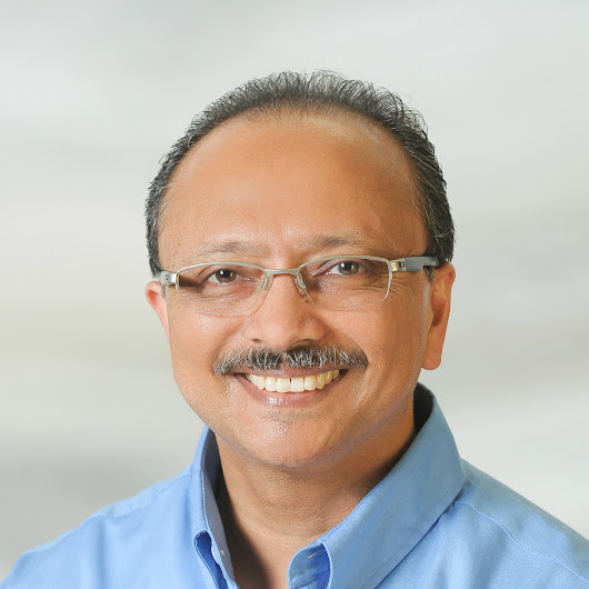 Anil Agrawal - I Will Help You on How to Lead Teams, Get Things Done, Work Less, Reduce Stress Expert - Clarity