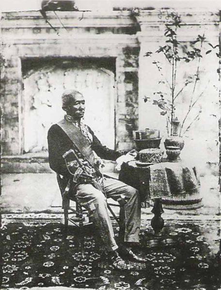 Archivo:King Mongkut of Thailand.jpg