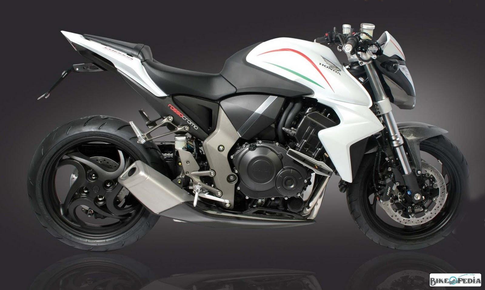 Honda Bike Motor Kit