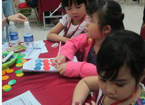 giáo dục, Bình Định, trẻ em, người lớn