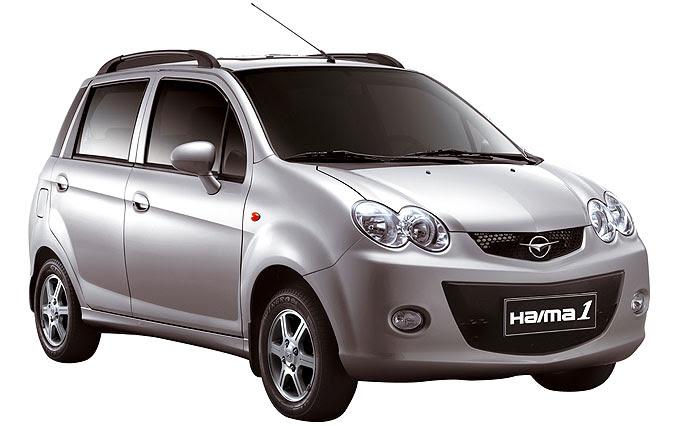 Haima1