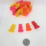 Juju Rabbits Juju Bunnies 2 Pounds Easter Candy