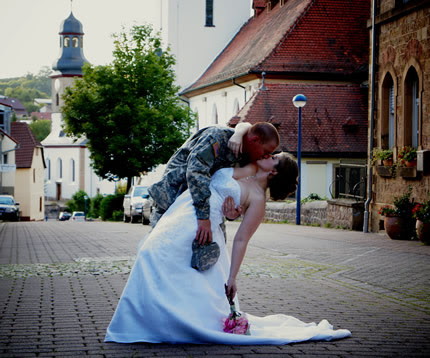 Proxy Marriage - Military Double Proxy Marriage Services