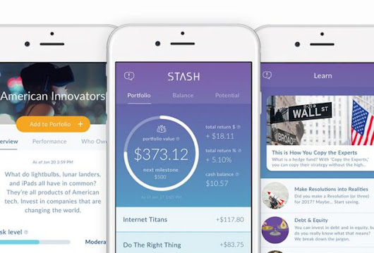 Smartphone App Hopes To Solve The Looming Retirement Crisis