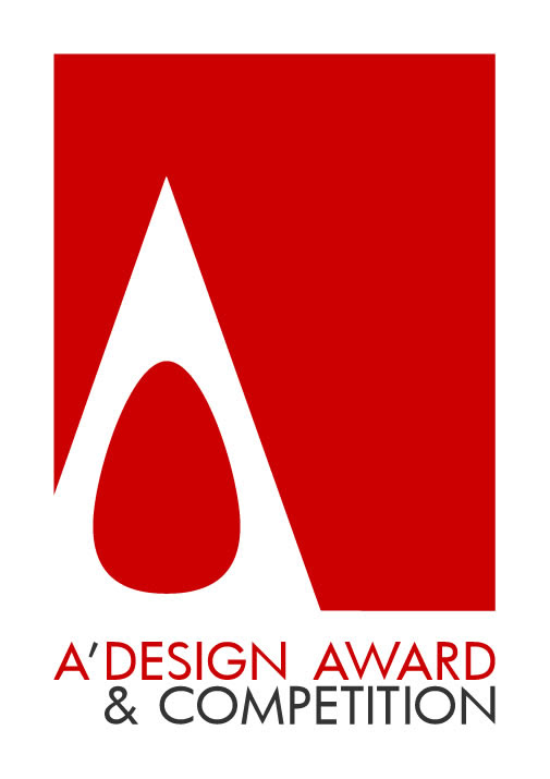 A' Design Award and Competition - Award Logo and Badges