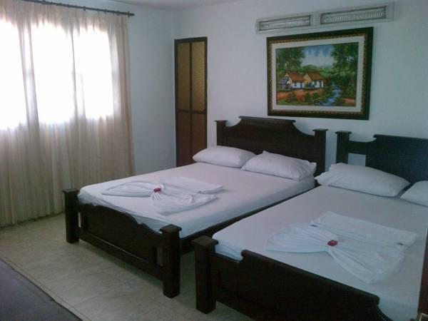 Review Hotel La Casa del Turista