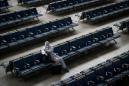 China's ground zero reports virus infections