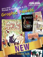 Graphic Novels 2012-2013