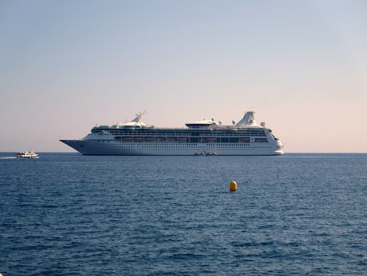 French Cruise Vocabulary + Bilingual Story - Learn French