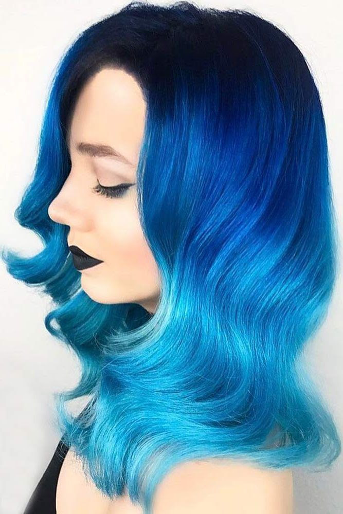 Hair Color 2017/ 2018 - Read on to discover trendy and ...