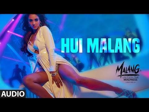 Hui Malang lyrics | Malang
