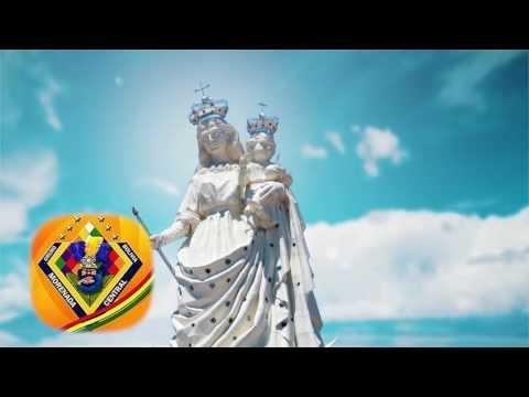 Con el orgullo de mi tierra - Los Jatun & Álvaro Alvarez (Morenada boliviana)