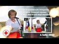 Mesajul Majestății Sale Margareta cu prilejul Zilei Crucii Roșii Române