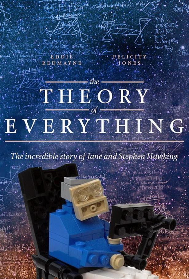Lego - La teoría del todo