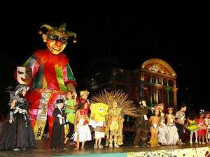 Concurso acontecerá no dia 12 de fevereiro no Largo São Sebastião. (Foto: Divulgação/SEC)