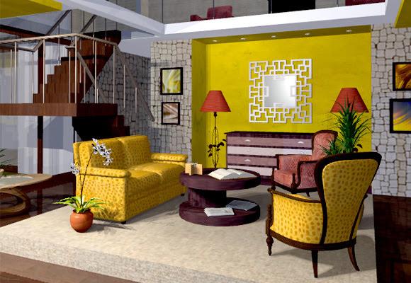 3d Interior Design Software Free Download For Windows 7