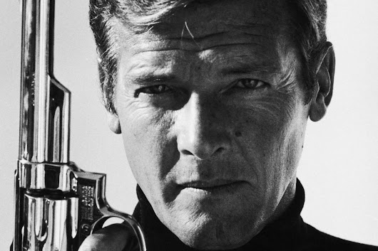 Sir Roger Moore, who is best known for playing 'James Bond,' has died at age 89