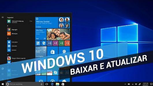 Windows 10 Pro Final Original Microsoft Vlsc: Arphanet Tutoriais